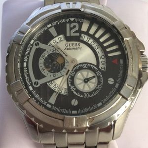 Guess automatic excellent condition